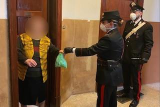 Coronavirus Roma, anziana in difficoltà chiede aiuto ai carabinieri per l'acquisto di medicine