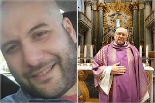 Coronavirus Roma, Emanuele Renzi non può avere un funerale: il prete gli dedica messa in streaming