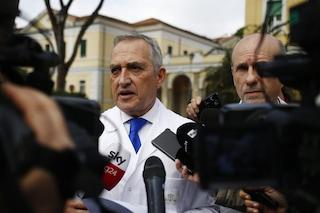 """Coronavirus, direttore dello Spallanzani: """"Contagi in aumento a Roma, ma non dobbiamo spaventarci"""""""