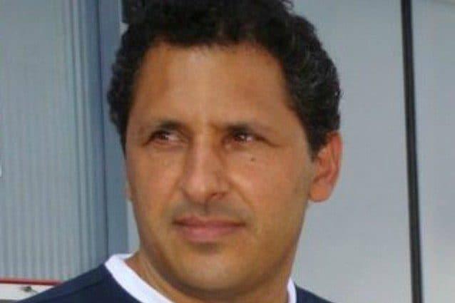 Frederick Castellarin