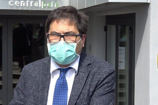Coronavirus Lazio, positivi in calo: sono 122 di cui 67 a Roma