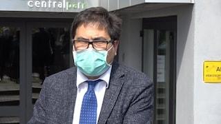 """D'Amato: """"Dalla Sardegna un'esplosione virale senza paragoni, nessuno ha fermato pazienti con la febbre"""""""