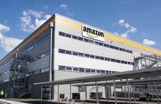 Amazon apre a Fiumicino: in arrivo 2000 posti di lavoro