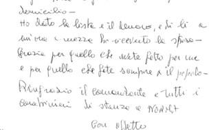 Coronavirus Lazio, anziana non può uscire a fare la spesa: i carabinieri gliela portano a casa