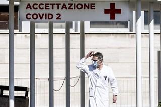 Il piano della Regione Lazio: nuovi hotel per assistere pazienti meno gravi e liberare posti letto
