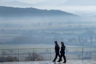 Coronavirus, il Lazio ha la sua terza zona rossa: Contigliano in quarantena, boom di contagi