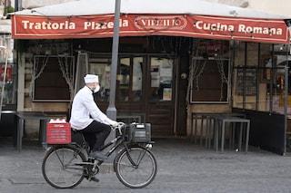 A Roma la crisi economica per il coronavirus è appena iniziata: storie di chi ha perso il lavoro