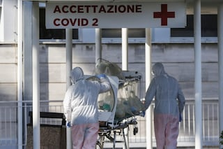 Coronavirus Roma, bollettino Spallanzani: 172 ricoveri, 22 in terapia intensiva