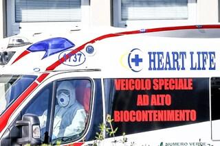 I dati sul coronavirus a Roma e nel Lazio di venerdì 27 marzo