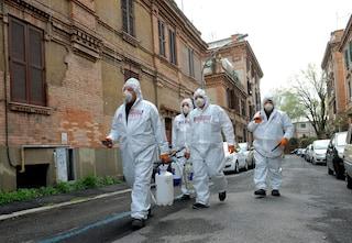 I dati sul coronavirus a Roma e nel Lazio di domenica 29 marzo