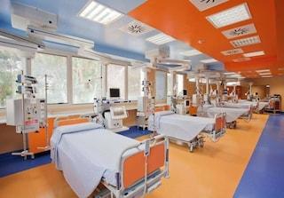 Coronavirus, il Lazio si prepara all'emergenza: 680 ricoverati, disponibili fino a 2500 posti letto