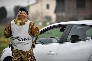 """Coronavirus, la decisione: """"A Roma non serve l'Esercito per far rispettare le regole"""""""