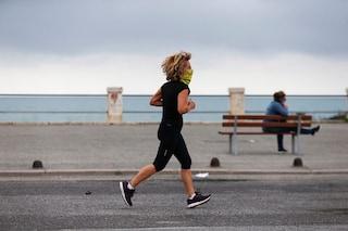 Spiagge vietate ad Ostia e porto chiuso per l'emergenza coronavirus