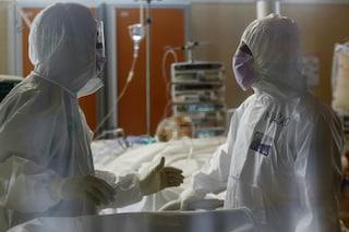"""Sono 112 i medici contagiati da Coronavirus nel Lazio: """"Aumenteranno, servono mascherine e tamponi"""""""
