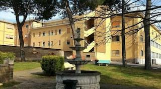 Coronavirus, 22 contagiati alla clinica Nomentana Hospital: pazienti e medici in isolamento