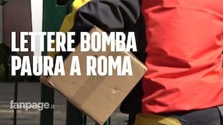 Roma, quinto pacco bomba nella capitale: consegnato a portiere residence di lusso a Ponte Milvio