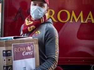 Foto As Roma