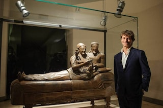 Alberto Angela e gli Etruschi: la terza puntata di Ulisse tra Cerveteri e Vulci