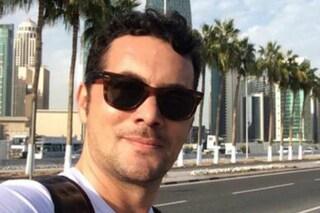Chi è Antonello Ieffi, l'imprenditore amico delle star arrestato per la truffa delle mascherine