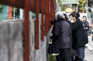 Carcere di Rebibbia, negativi al tampone 75 contatti stretti della detenuta positiva