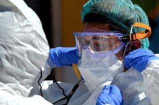 Coronavirus Roma, bollettino Spallanzani: 28 pazienti positivi, 8 in terapia intensiva