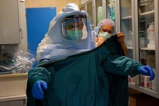 Coronavirus Lazio: 31 positivi, 23 a Roma e 8 nelle altre province