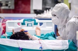 Bollettino Spallanzani 23 giugno: 45 positivi al coronavirus, 4 in terapia intensiva