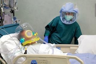 Coronavirus Lazio, 11 positivi e zero decessi: 6 casi nella città di Roma