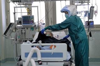 Bimbo di tre anni positivo al coronavirus: almeno sette i bambini contagiati in una settimana
