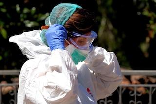 Coronavirus Lazio, oggi 17 nuovi contagi: 3 sono d'importazione da Perù, Bangladesh e Romania