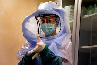 Coronavirus Roma, bollettino Spallanzani: 29 pazienti positivi, 7 in terapia intensiva