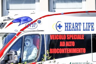 "Coronavirus Roma, boom di pazienti ospedalizzati: ""Al Gemelli ricoveri quadruplicati"""