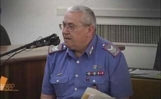 Morto il brigadiere Manlio Amadori: carabiniere di Ladispoli, testimoniò nel processo Vannini