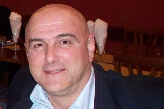 Salvatore Balbi