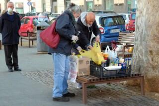 """I buoni pasto dei dipendenti comunali ai romani in difficoltà. Raggi: """"Raccolti 250mila euro"""""""
