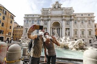 """Roma senza più turisti. Alfonsi: """"Dobbiamo riportare le persone ad abitare nel centro storico"""""""
