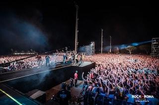 Rock in Roma 2020 annullato per coronavirus: l'estate 2020 senza eventi live