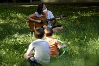Summer Town: centri estivi nei parchi e nelle scuole del III Municipio