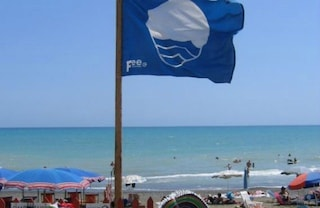 Bandiere Blu Lazio 2021: sono 9 le spiagge che ottengono il riconoscimento, 2 in provincia di Roma
