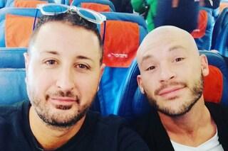 """Omicidio di Ciampino, Cristian ai due amici: """"Vi ho portato un regalo"""", poi estrae l'arma e spara"""