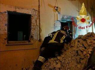 Esplosione a Marino: morta la donna rimasta gravemente ferita
