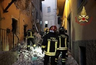 Esplosione a Marino, indagini in corso: bombola del gas aperta al massimo, non escluso atto doloso