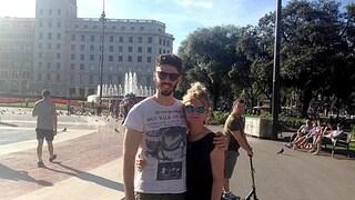 Luca Sacchi, Anastasiya dovrà testimoniare in aula sulla sera dell'omicidio