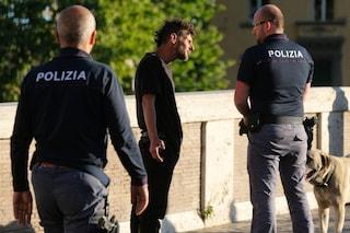 Omicidio sul Tevere, l'impronta di una scarpa sul volto della vittima inchioderebbe Massimo Galioto