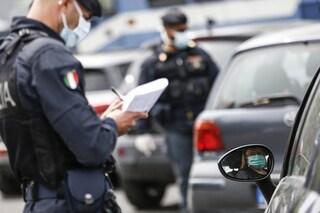 """Test sierologici nel Lazio, Spallanzani: """"Nessun contagio tra i poliziotti"""""""