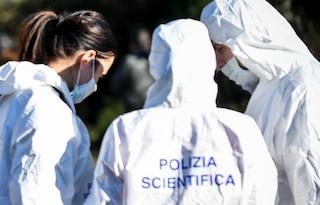 Trovato il cadavere di una donna nel cortile di un B&B gestito da suore