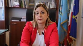 """Roberta Lombardi (M5s): """"Nel Lazio 51% dei posti letto negli ospedali in mano a privati"""""""