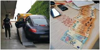 Primavalle, prestiti a strozzo e minacce a chi non pagava: arrestati 4 usurai