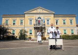 Coronavirus Roma, bollettino Spallanzani: 38 pazienti positivi, 11 in terapia intensiva