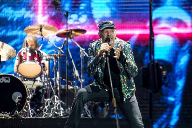 Vasco Rossi e Red Hot Chili Peppers a Firenze Rocks 2021